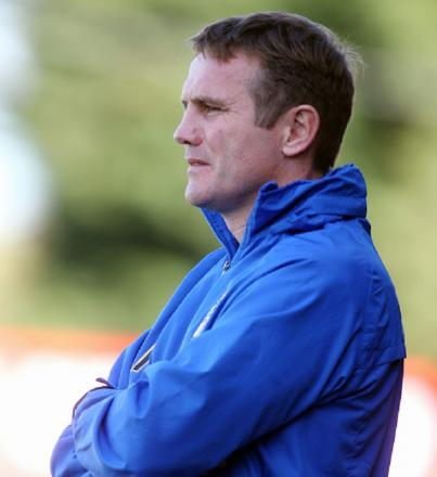 Phil Parkinson is seeking a player who is not cup-tied