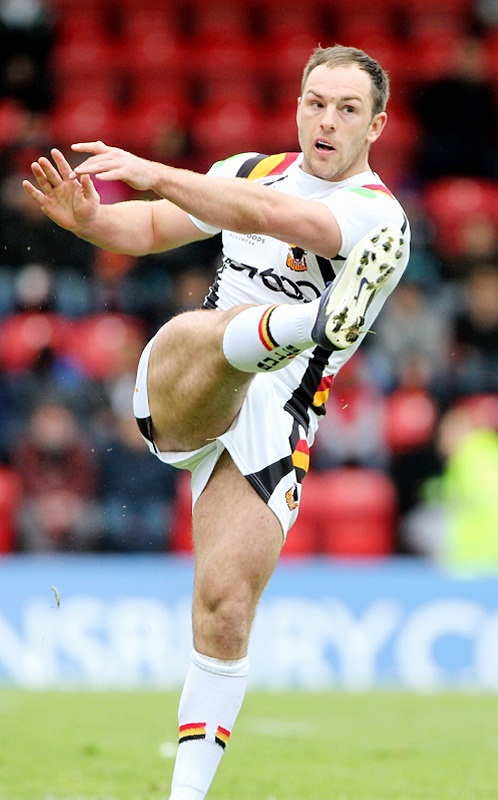 Luke Gale is due to have an ankle operation today which is expected to keep him out of action for eight weeks