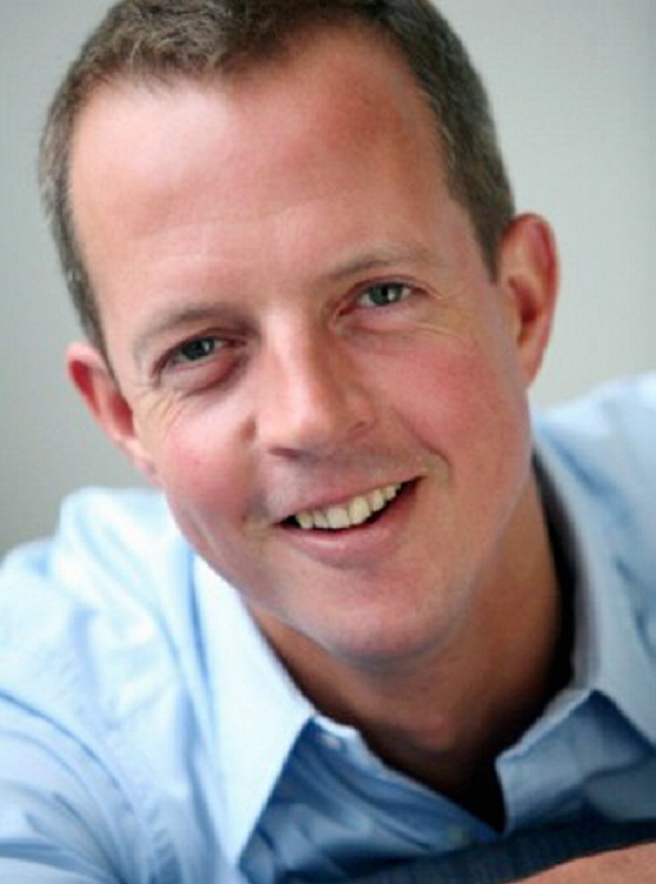 Government minister Nick Boles