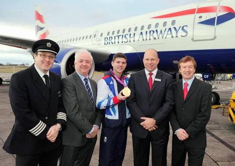 New London air link takes off from Leeds Bradford