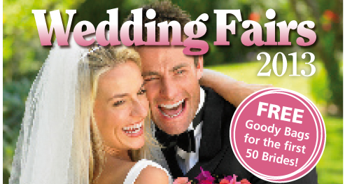 Bradford Telegraph and Argus: wedding fair 2013