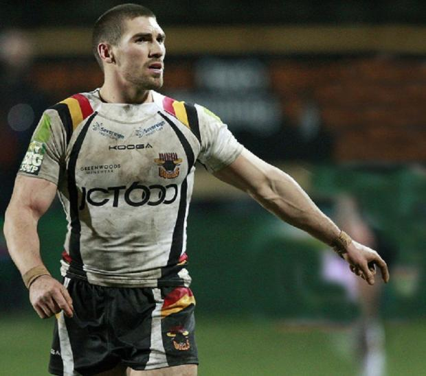 Jarrod Sammut could have an influential role at the club in the opening rounds of the 2013 season