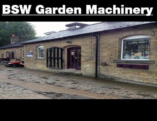 BSW Garden Machinery