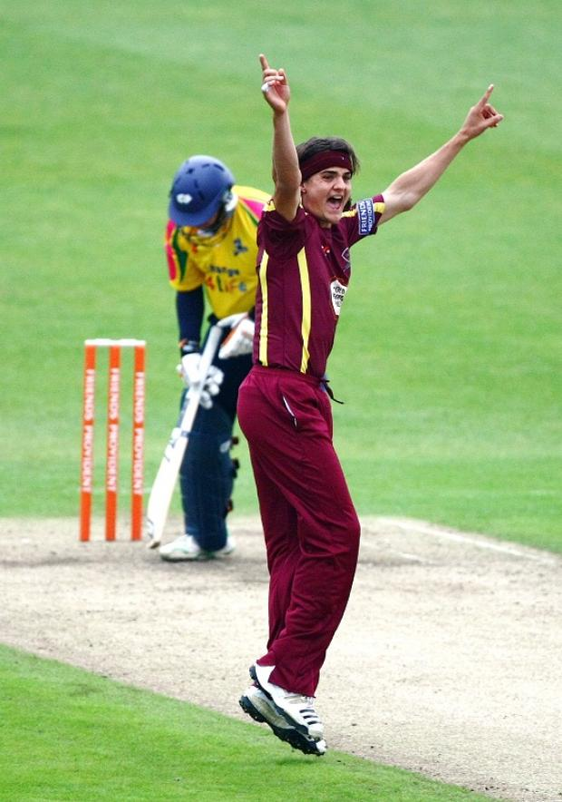 Jack Brooks opted to join Yorkshire after  'a dozen counties' had shown an interest in signing him