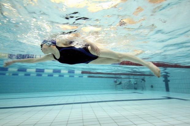 Numbers of swimmers in Bradford have fallen from 1,172,119 in 2007-8 to 1,268,092 in 2009-10