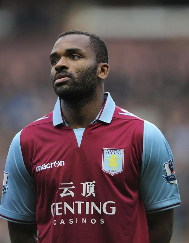 Darren Bent is one of the Premier League's most prolific goalscorers