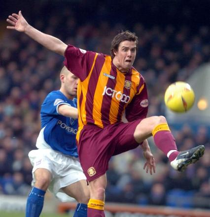 Andy Gray will be cup-tied for the rematch with Villa but will be pitched straight into the Bantams' League Two promotion push when Oxford visit Valley Parade on Saturday