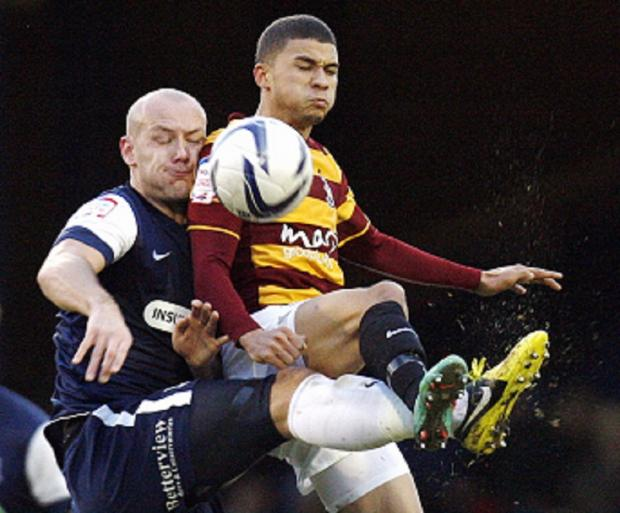 Top scorer Nahki Wells continues to be linked with a move away from City during the transfer window