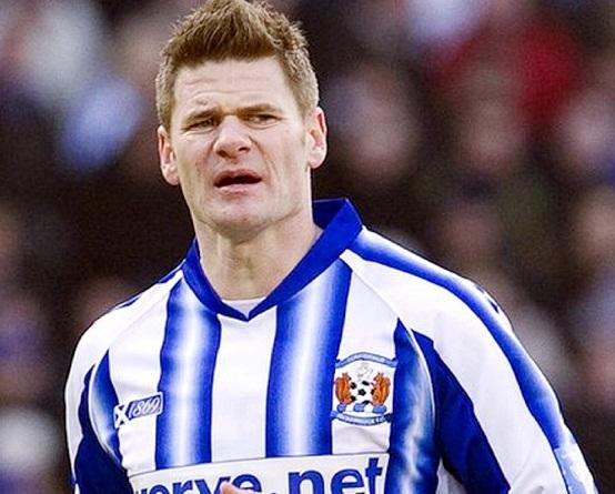 Michael Nelson made his Kilmarnock debut in a cup semi-final and could do the same for the Bantams