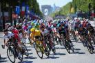 he Tour de France Grand Depart will be coming to Yorkshire next July
