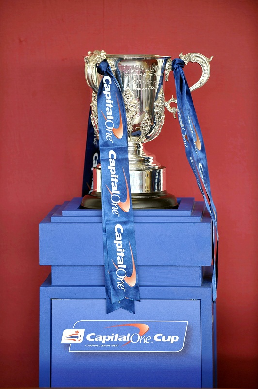 Bradford City draw Leeds in Capital One Cup