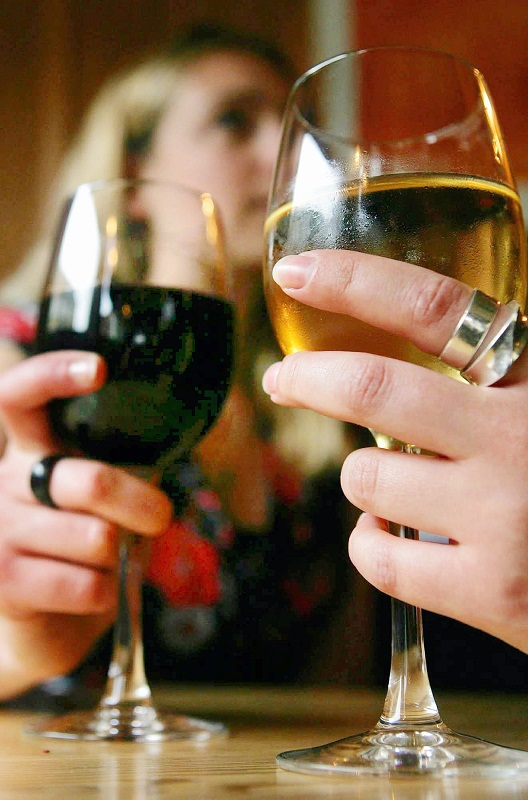 Drinkers underestimate their alcohol intake