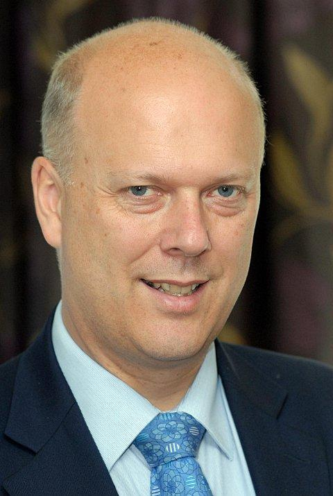 "grayling muslim Grayling also had a visit to the exhibition of jaguar and landrover, to see up   grayling noted: ""i think its a really important moment for the country and as a   saudi cabinet greets arabs, muslim ummah on new hijri year."