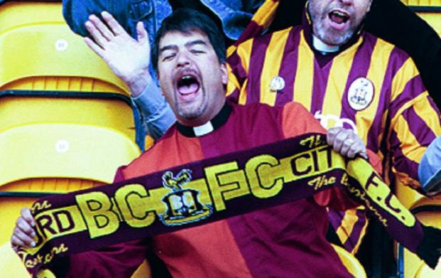 City chaplain Paul Deo insists he was misquoted over his Aston Villa comments