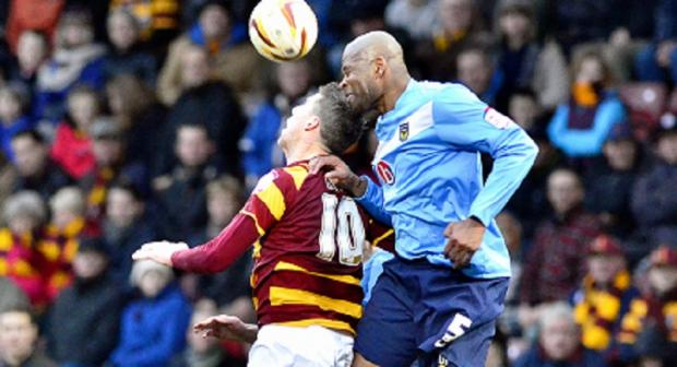 Andy Gray could start at Wycombe as Phil Parkinson looks to keep his side fresh