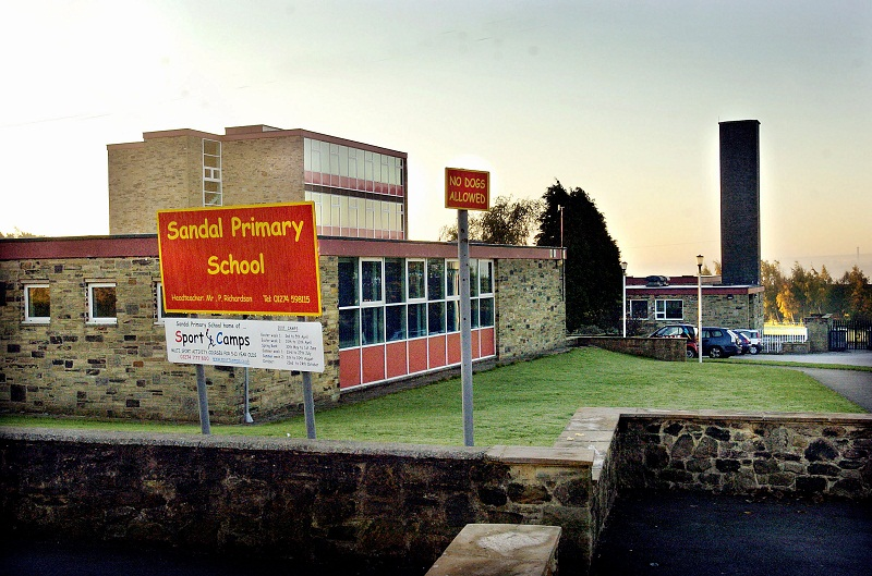 Sandal Primary School