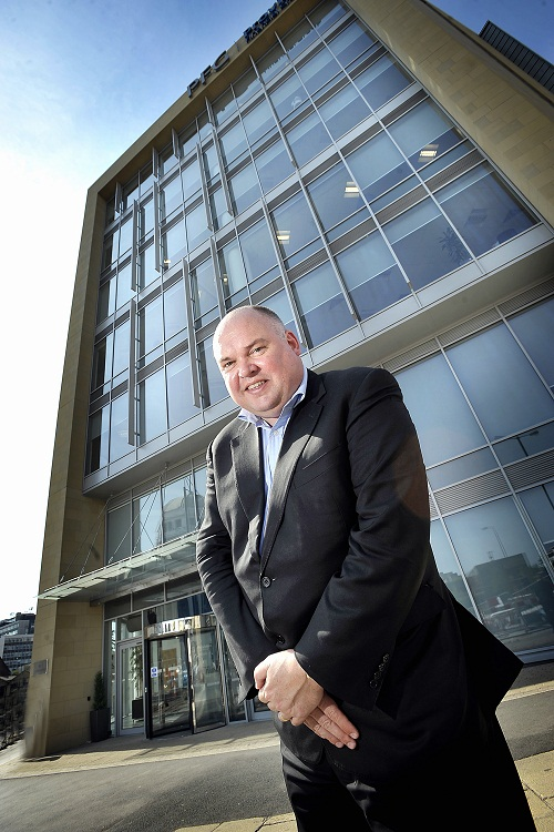Bradford's Provident Financial plan for expansion