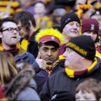 Bradford Telegraph and Argus: 'We must capture spirit of Wembley' after City's cup exploits brought communities together