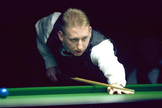 Howard Mawson led Wayne Cooper 2-0 in their Yorkshire Snooker Championship qualifier