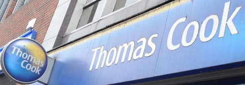 Almost 150 jobs in Bradford are set to be axed by Thomas Cook