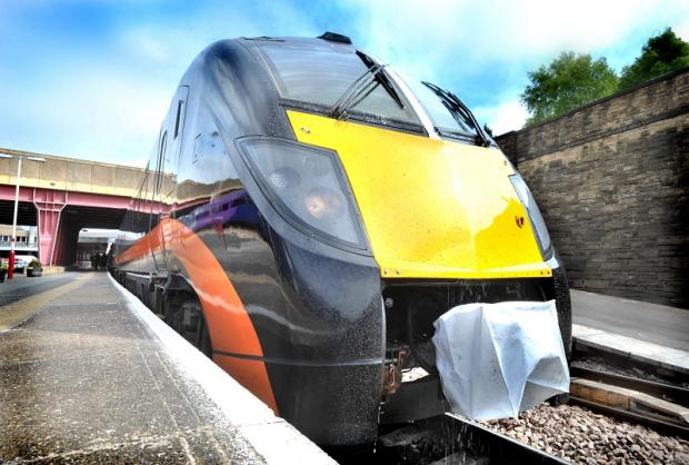 Train firm bids for new London services