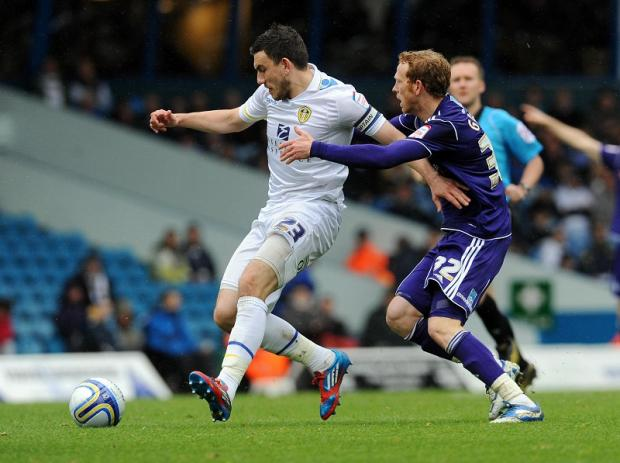 Robert Snodgrass, now at Norwich, was the one player that current Leeds United manager Neil Warnock didn't want to lose
