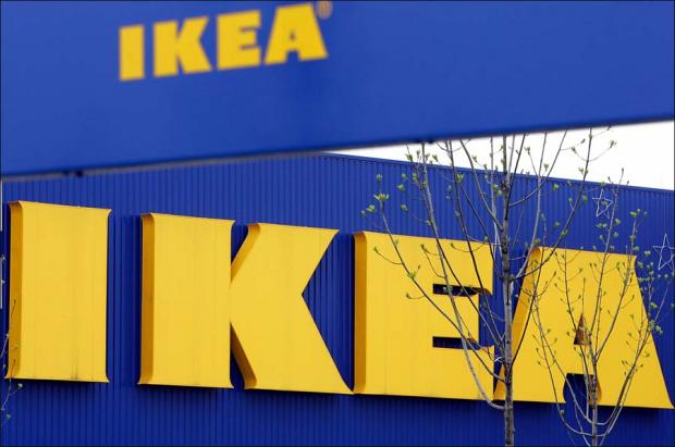 Bradford Telegraph and Argus: Pork found in Ikea's Moose lasagne