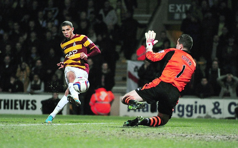City are likely to drive a hard bargain for Nahki Wells as he is under contract for the next two years