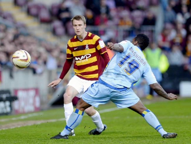 City fans have been singing Stephen Darby's praises this season
