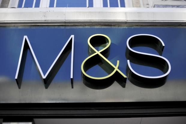 Bradford Telegraph and Argus: Marks and Spencer profits slump