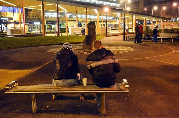 Bradford Council is spending more on the homeless