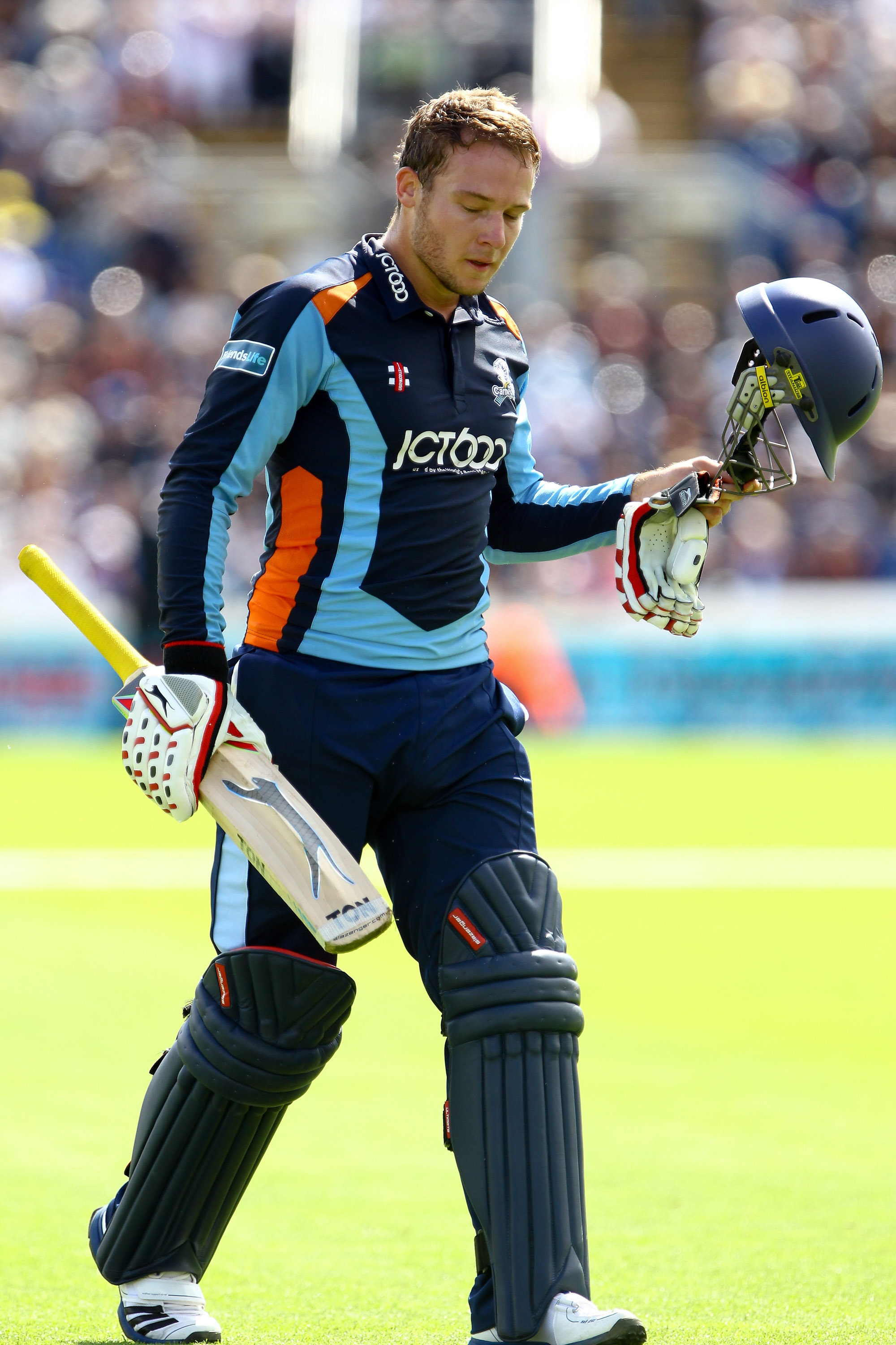 Yorkshire I Needed A Rest From Cricket Explains David Miller