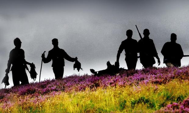 POLL: Protesters aim to put a stop to Ilkley Moor grouse shooting