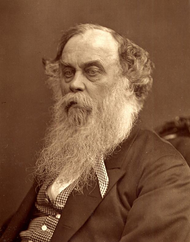 Bradford Telegraph and Argus: Sir Titus Salt