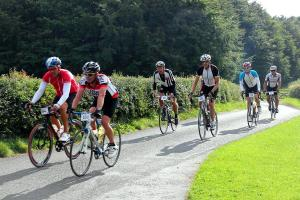 Thousands of cyclists to get chance to ride Tour de Yorkshire sportive route