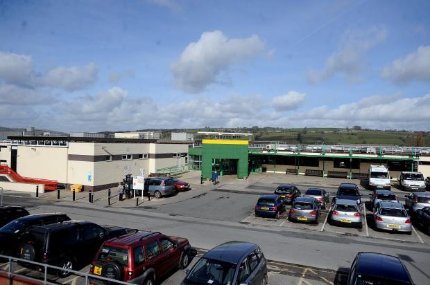 Jobs under threat in Airedale hospital probe