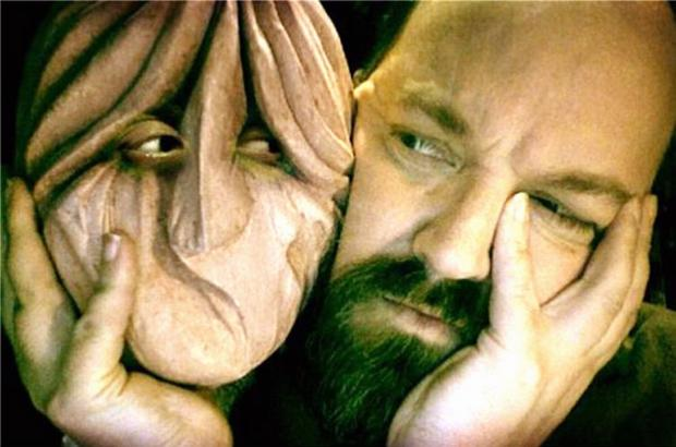 Dave McKean, one of the most prolific artists in the country, is one of the guests at the festival