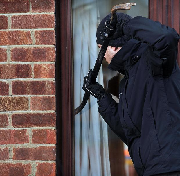 The police operation saw a fall in burglaries in the Bradford district