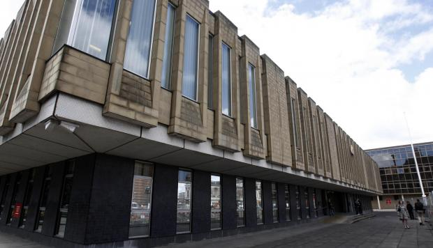 Pensioner accused of breaching sexual offences prevention order