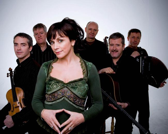 Bands helping celebrate SaltaireLive's decade of folk
