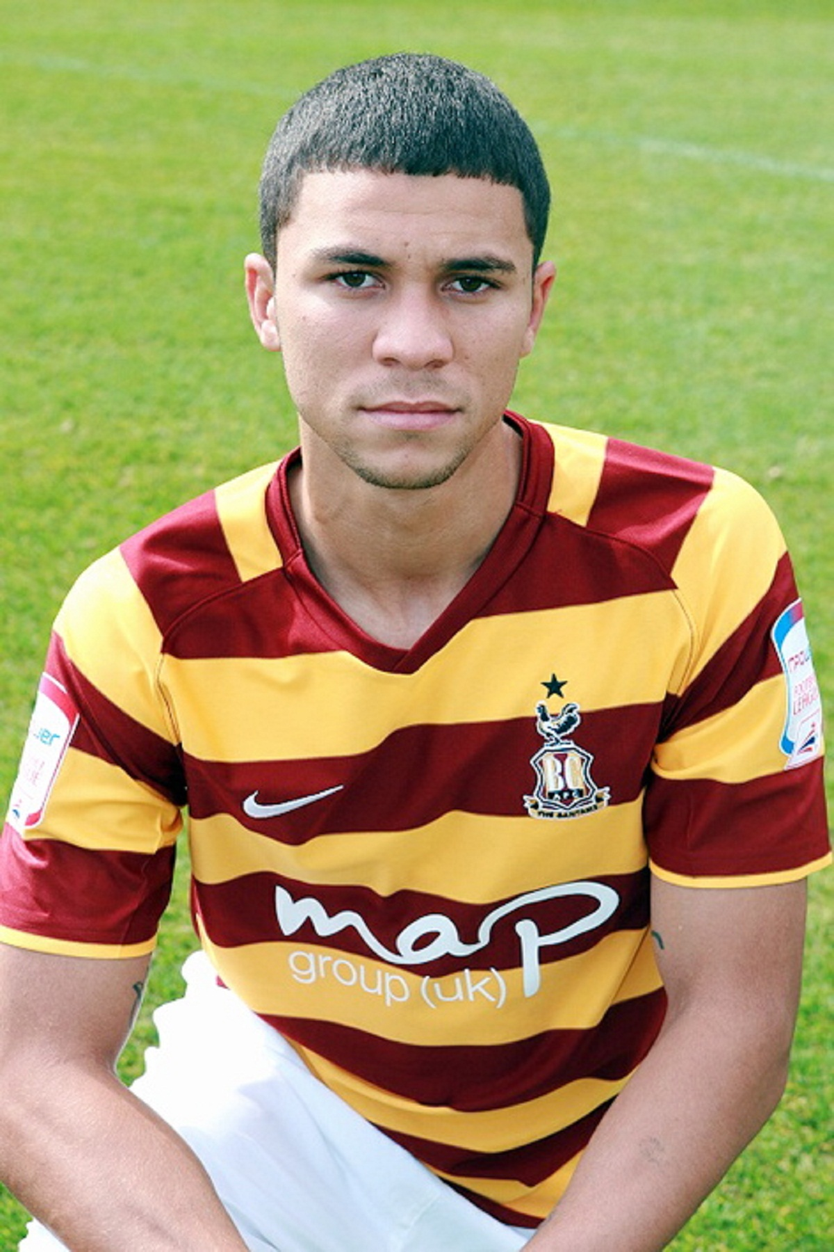 Nahki Wells has been ruled out for