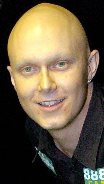 Paul Hunter Net Worth