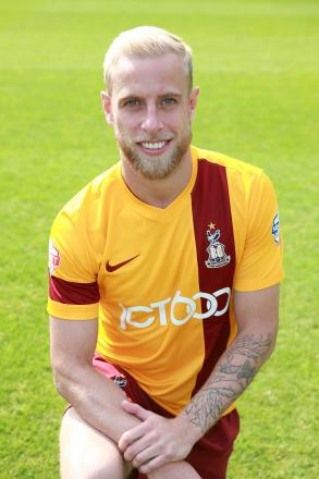 Andrew Davies column: Defenders will hate new Bradford City signing