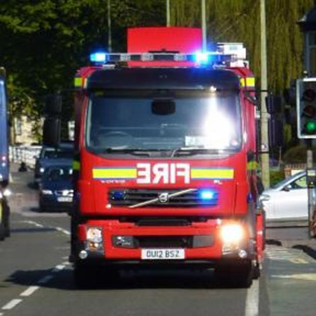 Bradford Telegraph and Argus: Fire service brings in charges for persistent false alarms from companies