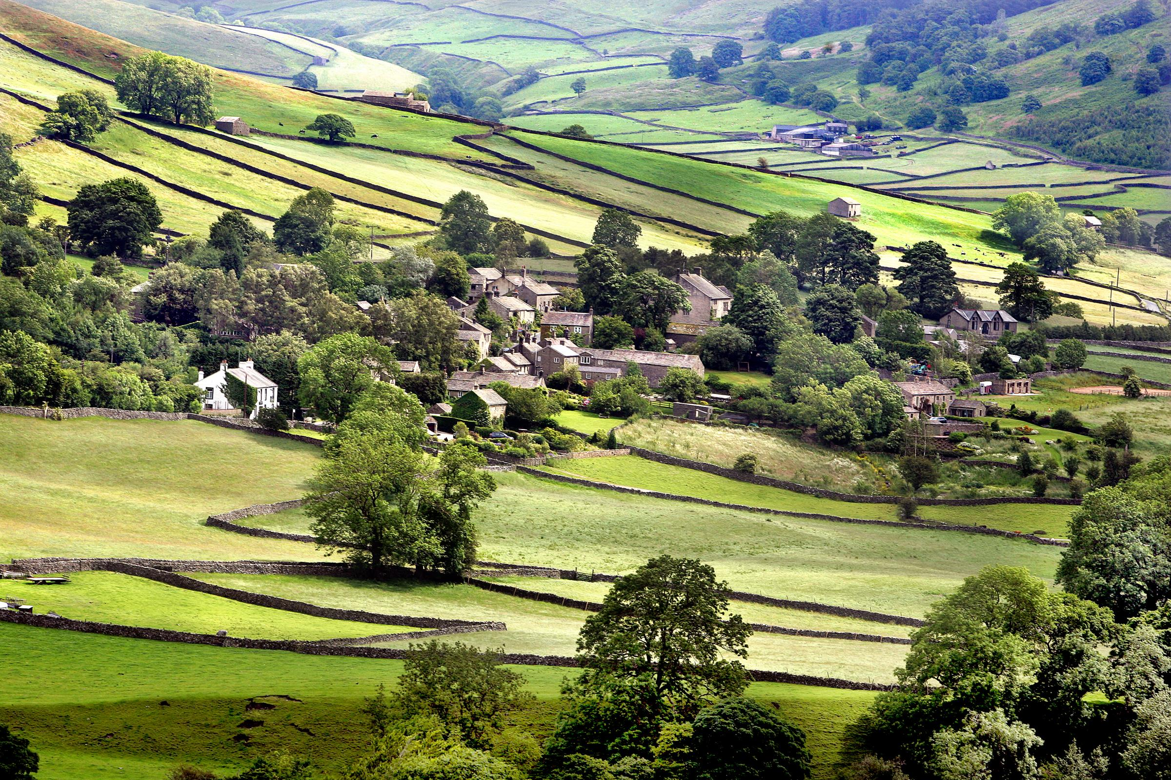 The 100 best things about Yorkshire - Le Countdown
