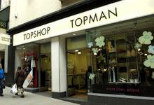 Topshop &Topman have signed up