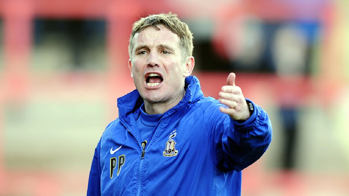 Phil Parkinson's transfer plans are determined by whether current City players accept new deals