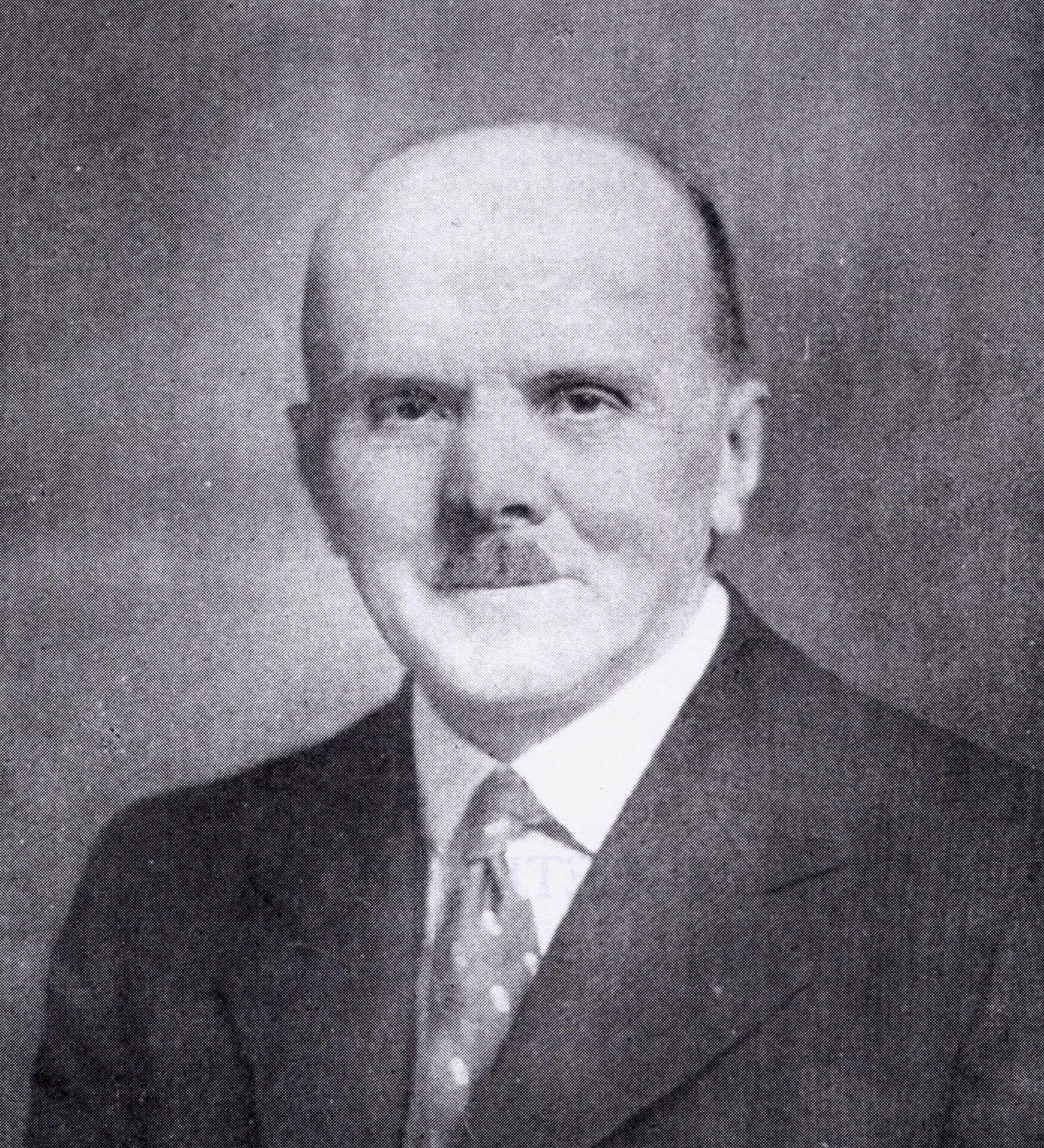 The Wright Watson Enterprise Centre is named after Mr Wright Watson who is buried in the grounds