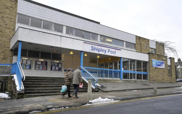 Shipley Pool set to reopen after improvement works