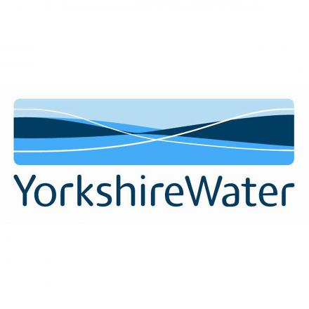 Yorkshire Water is carrying out the work